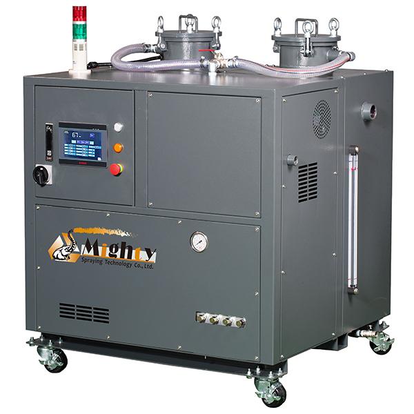 高壓中心出水系統-HCC-21 1